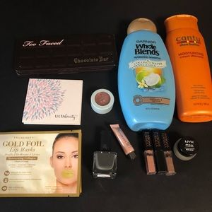 Beauty box bundle